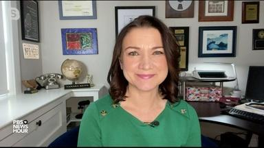 Tamara Keith and Amy Walter on gun law reform, beating COVID
