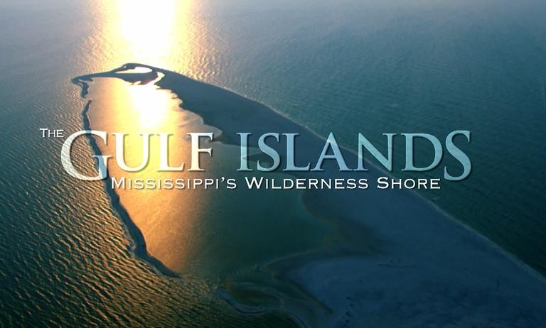 The Gulf Islands: Mississippi's Wilderness Shore