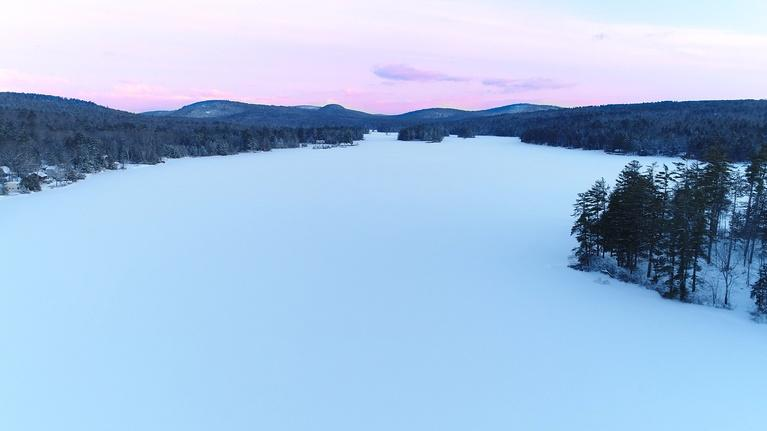 From Above: Bridgton