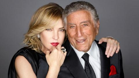 S46 E6: Tony Bennett & Diana Krall – Love Is Here to Stay