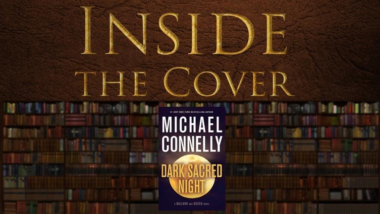 Inside the Cover: Dark Sacred Night