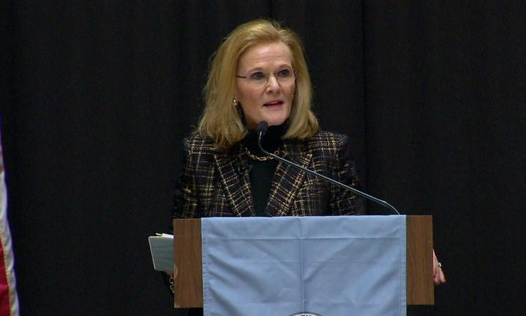 2020 Indiana State of Higher Education