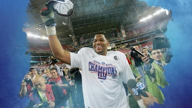 Michael Strahan on the Building Blocks of Success