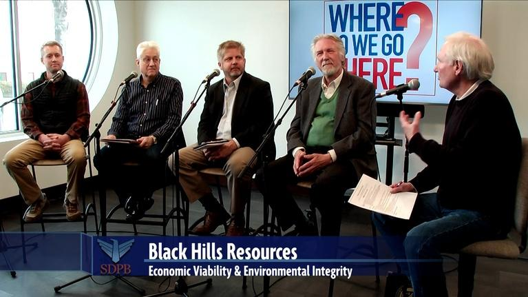 SDPB Specials: Where Do We Go From Here? Black Hills Resources
