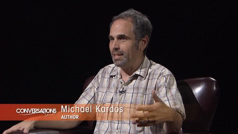 Conversations: Michael Kardos