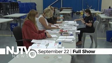 NJTV News: September 22, 2020