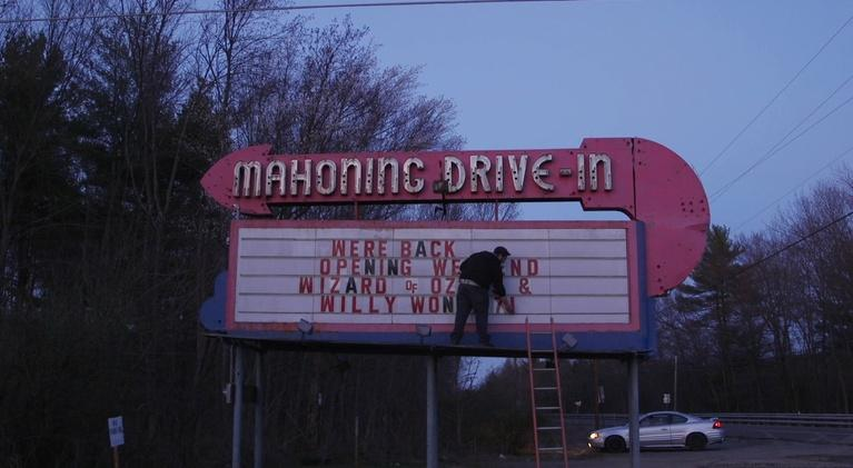 WVIA Special Presentations: At The Drive-In - Preview