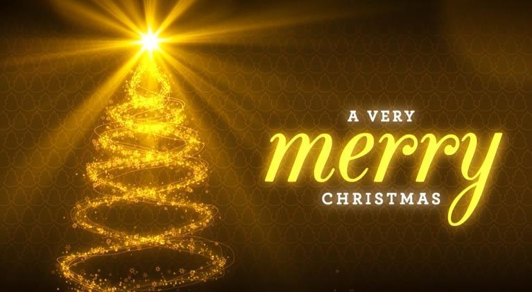 SCETV Specials: A Very Merry Christmas