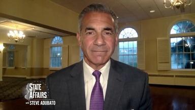 Decision 2021: Who Will Lead NJ? with Jack Ciattarelli