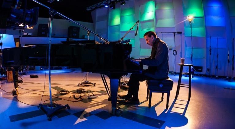 Richard M. Sherman: Songs of a Lifetime: Preview