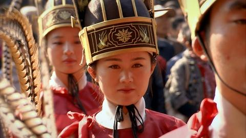 Confucius: China's Guide to a Moral Life