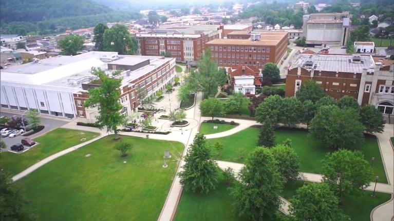 KET Documentaries: A History of Morehead State University