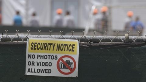 FRONTLINE -- Kids Caught in the Crackdown