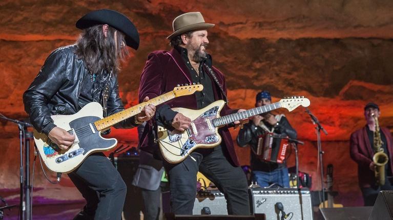 Bluegrass Underground: The Mavericks