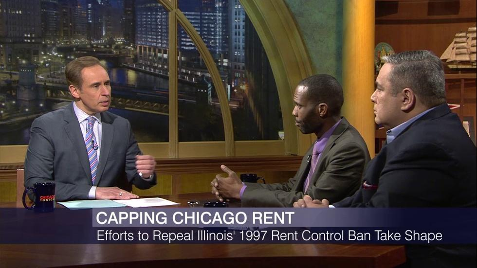 Rent Control in Chicago: The Cases For and Against It image