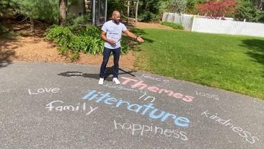 Themes in Literature & Life- Darnell Williams - Sixth Grade