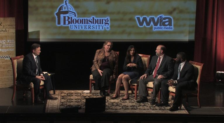 WVIA Special Presentations: Conversations for the Common Good