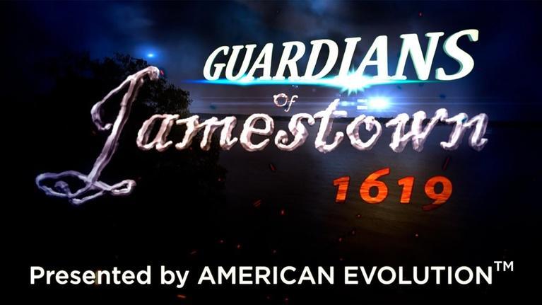 Guardians of Jamestown: 1619: Guardians of Jamestown 1619: Full Length