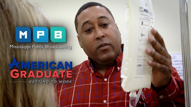 Getting to Work – Mississippi: Getting to Work in Healthcare: Meridian Community College