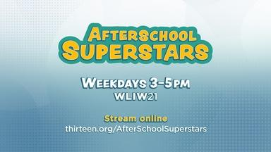 AfterSchool Superstars Promo