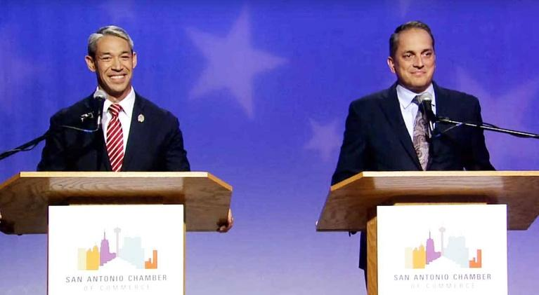 KLRN Specials: The Choice for Mayor 2019 - The Final Debate