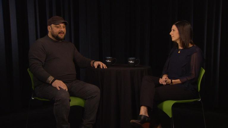 The A List With Alison Lebovitz: Episode 1107: Christian Picciolini
