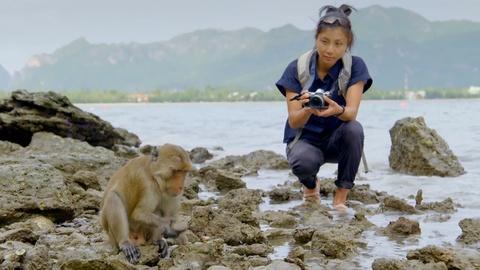 Nature -- Protecting Primates | Primates