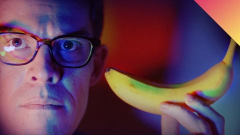 It's Okay to Be Smart -- What Color Is A Banana?