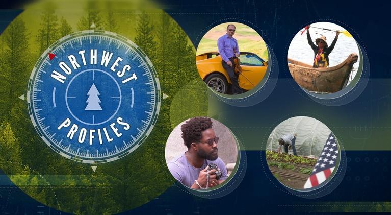 Northwest Profiles: November 2019