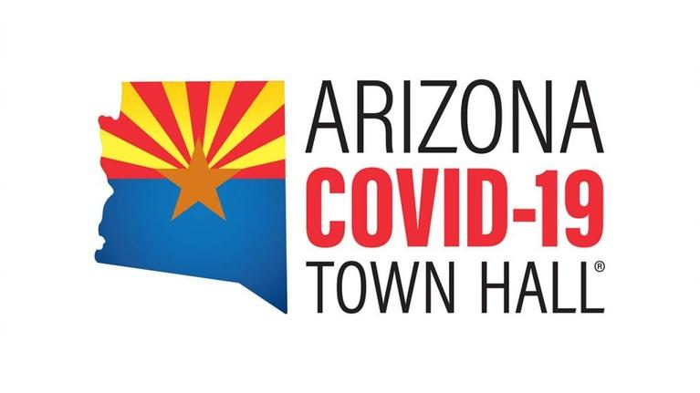 Arizona PBS Previews: COVID-19 Town Hall