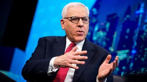 The David Rubenstein Show: Peer to Peer Conversations -- Official Trailer
