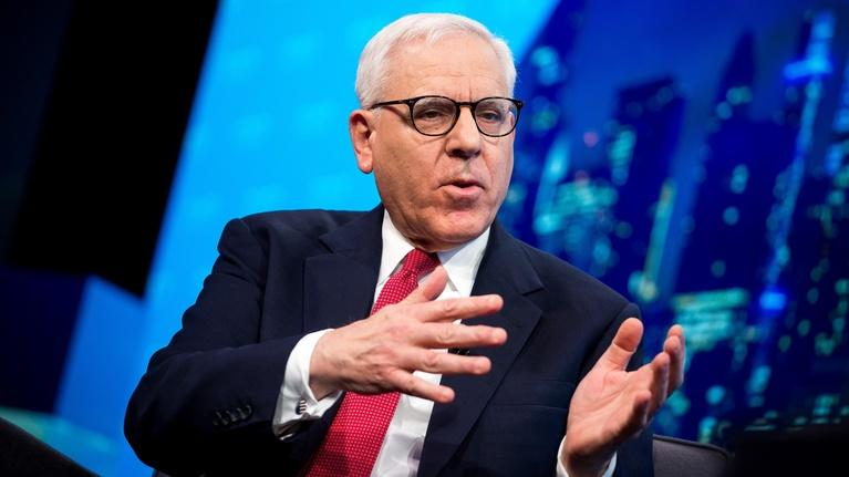 The David Rubenstein Show: Peer to Peer Conversations: Official Trailer