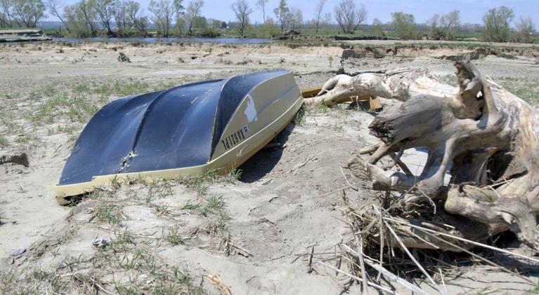 Show-Me Ag: River Management