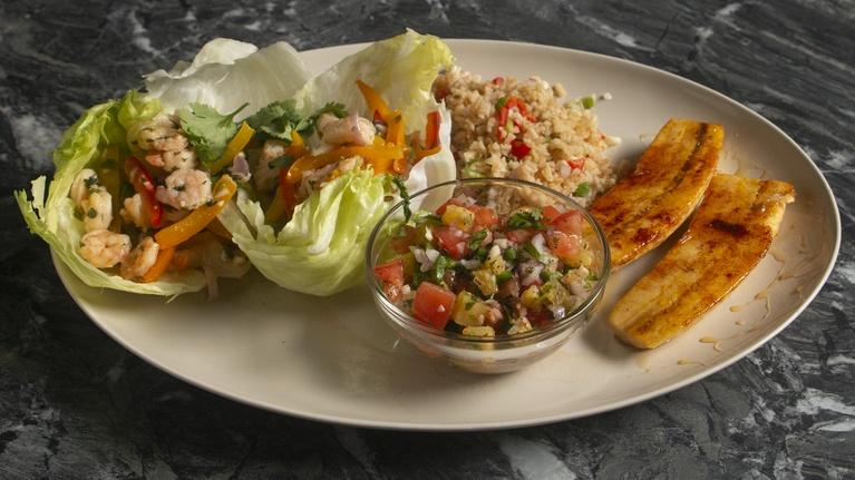 Fit to Eat: All About Gulf Coast Seafood