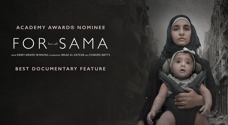 FRONTLINE: For Sama