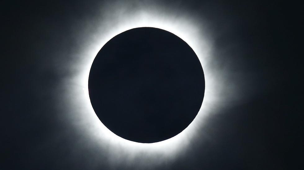 Why this total eclipse is a bright opportunity for science image