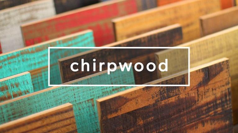 Monograph: Chirpwood