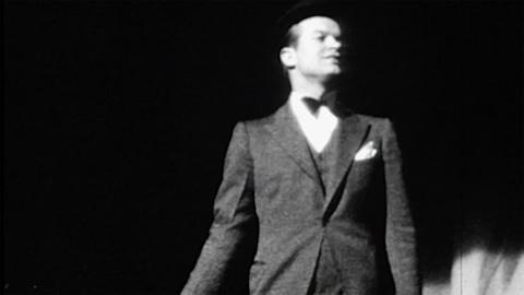 American Masters -- Learn how Bob Hope came up with his iconic standup routines