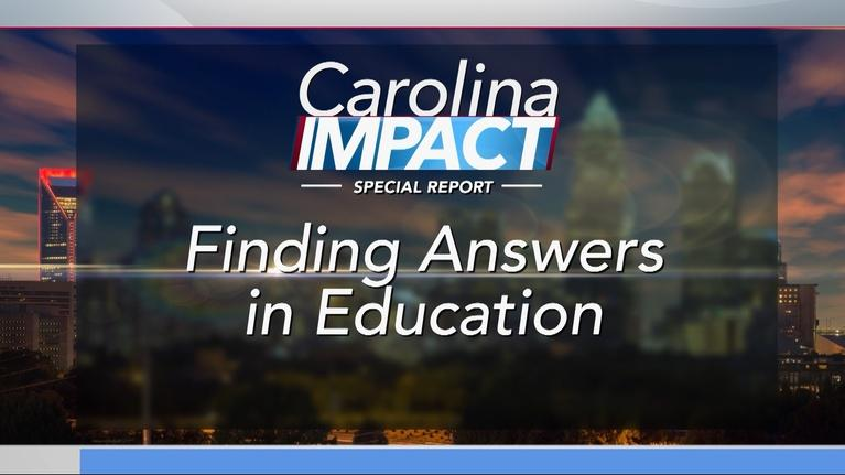 Carolina Impact: Finding Answers In Education