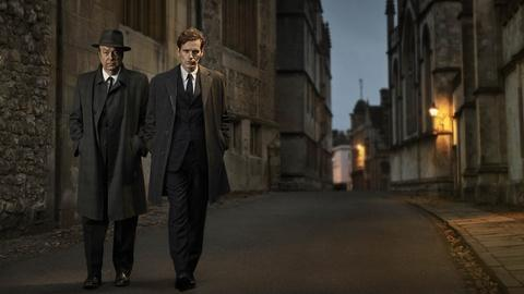 Endeavour -- Season 4 Trailer