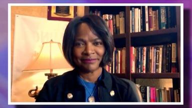 Woman Thought Leader: Rep. Val Demings (D-FL)