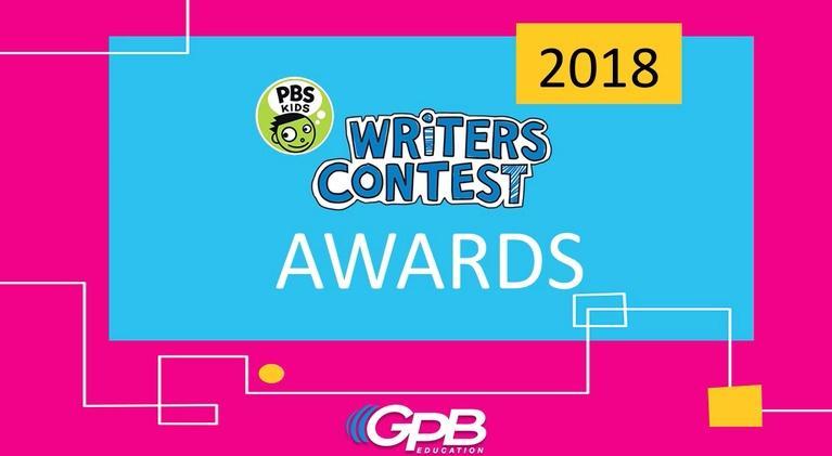 GPB Originals: 2018 PBS KIDS Writers Contest Awards Ceremony