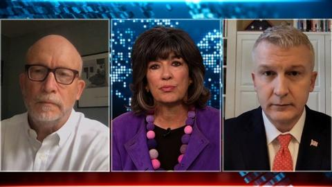 Amanpour and Company -- October 19, 2020