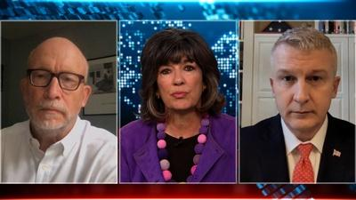 Amanpour and Company | October 19, 2020