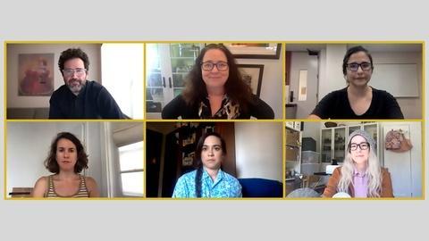 Reporter Roundup -- Reporter Roundup: EDD, Child Care COVID Outbreak | August 7