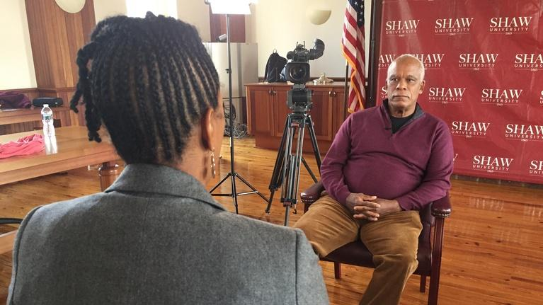 Black Issues Forum: An Interview with Stanley Nelson