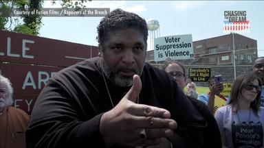Rev. Barber on Misinformation and Justice During COVID-19