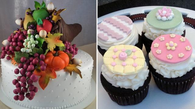 Milford | Cake Creations