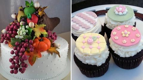 Milford  Cake Creations