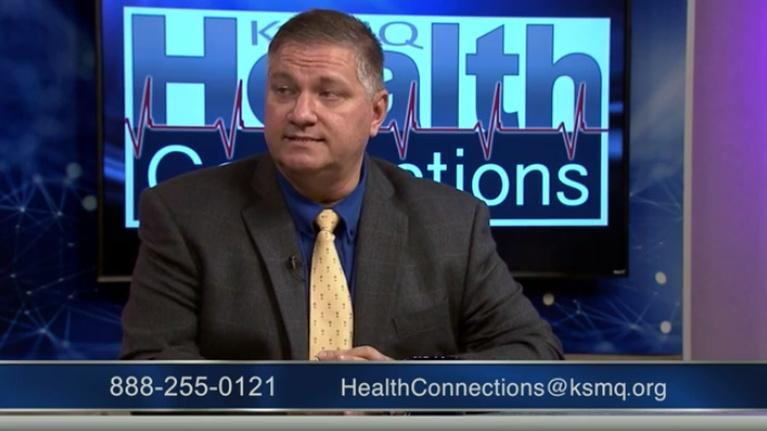 Health Connections: Colon Health
